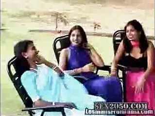 Desi Lesbians from India Rekha Tina Sandy by FILE PREFIX