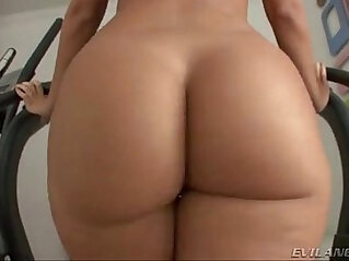 The Best Ass in The World