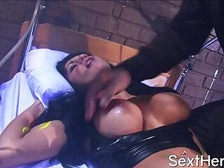 Sexy Audrey Bitoni Fucks Big Cock
