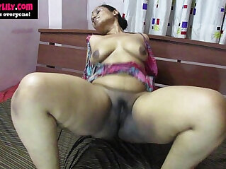 desi babe lily orgasm indian sex