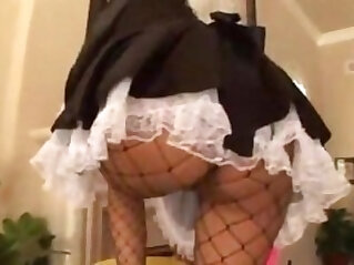 More than just a hot latin maid fixed audio
