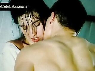 POV - Olga Filippova Sex Scene in Karmen