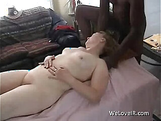 mature white women getting some young black stick