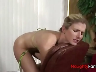 Pervert Son forces Anal with Mom FREE Mom Videos