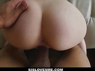 SisLovesMe Horny Stepsis Needs Help