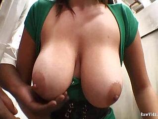 Big Tits Fucked By A Big Black big Cock