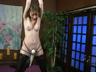 Marie McCray Perfect Slave 60 FPS interpolated