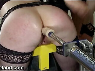 Wasteland Bondage Sex Movie Mistress Pleasure Pt