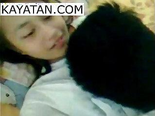 oriental - Pinay na Cute sa BF Nagpakantot
