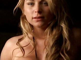 Ludwika Paleta Nude Hot scene from Propiedad Ajena