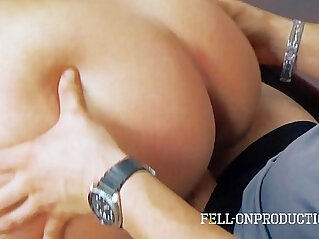 taboo passions madisin lee in doctors office confrontation