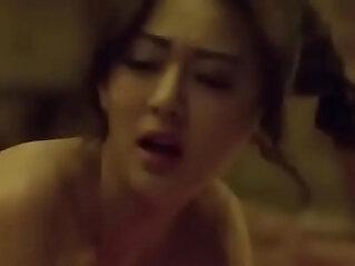 fucking cute girl korean in the yoga room Full movie