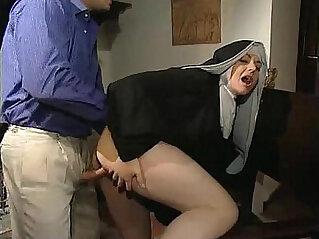 Sister jessica is a perverse nun
