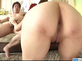Araki hitomi big tits loves fuck in harsh ways