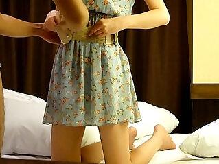 Korean Celebrities Prostituting A