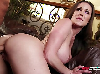 Kendra Lust Fucking Hung Step Son