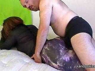Booty Grind Seduction