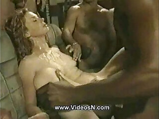 tyra olsen gangbanged bathing cum