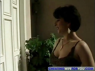 MILF whore Gets a Perfect Fuck