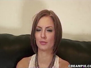 beautiful milf enjoying sex